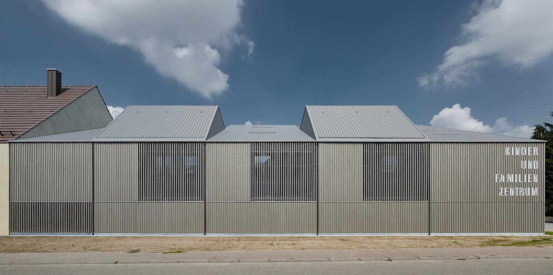 Architekt Ludwigsburg kindergarten m