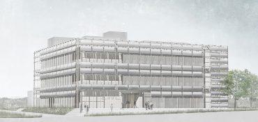 Zentrum für Wasser- und Energiemanagement Hof